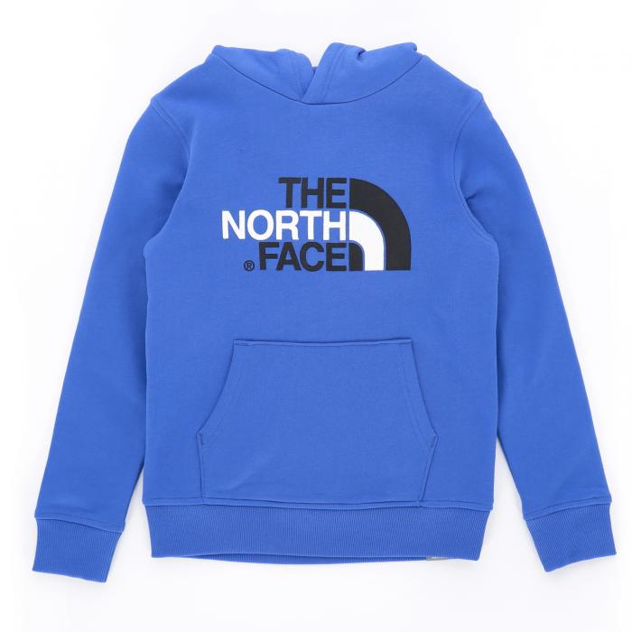 the north face felpe tnf blue tnf black