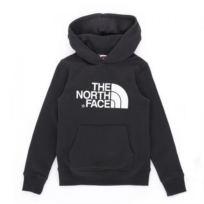 the north face felpe tnf black tnf black