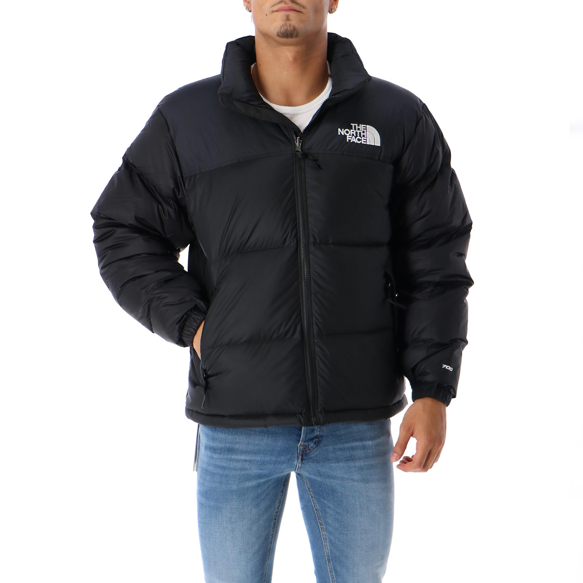 426f05eb1 THE NORTH FACE 1996 RETRO NUPTSE JACKET
