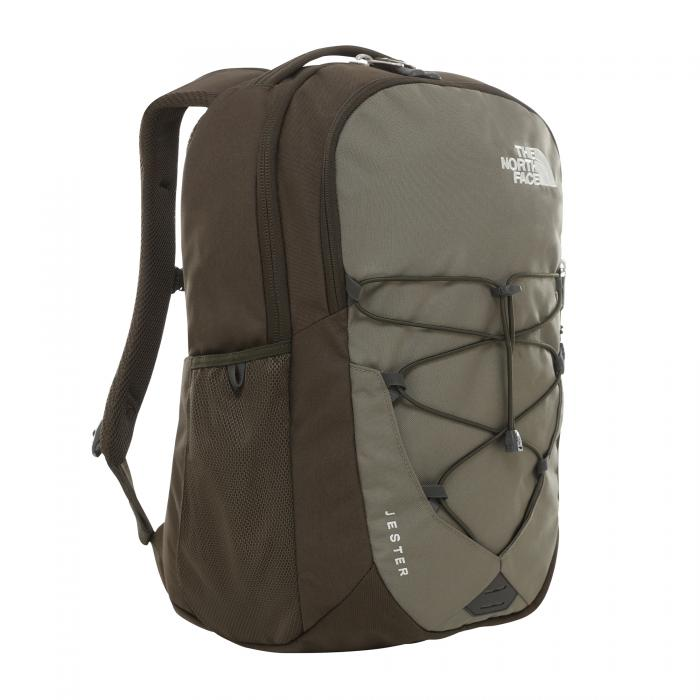 the north face borse e zaini new taupe green combo grey
