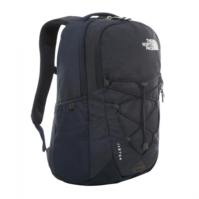 the north face borse e zaini urban navy light tnf white
