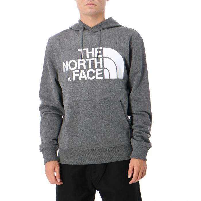 size 40 1d387 1b211 THE NORTH FACE STANDARD HOODIE