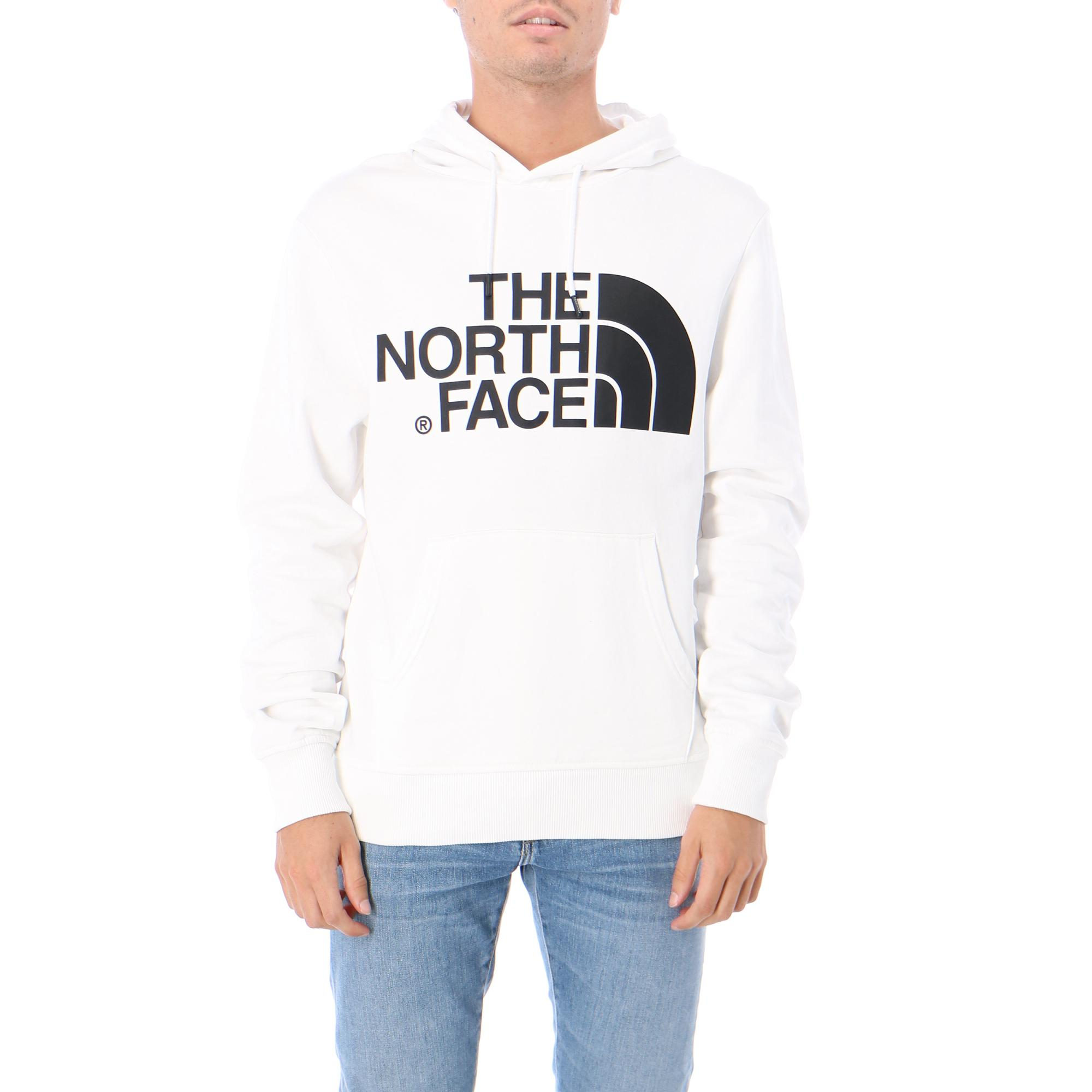 multiple colors meet factory outlets THE NORTH FACE STANDARD HOODIE