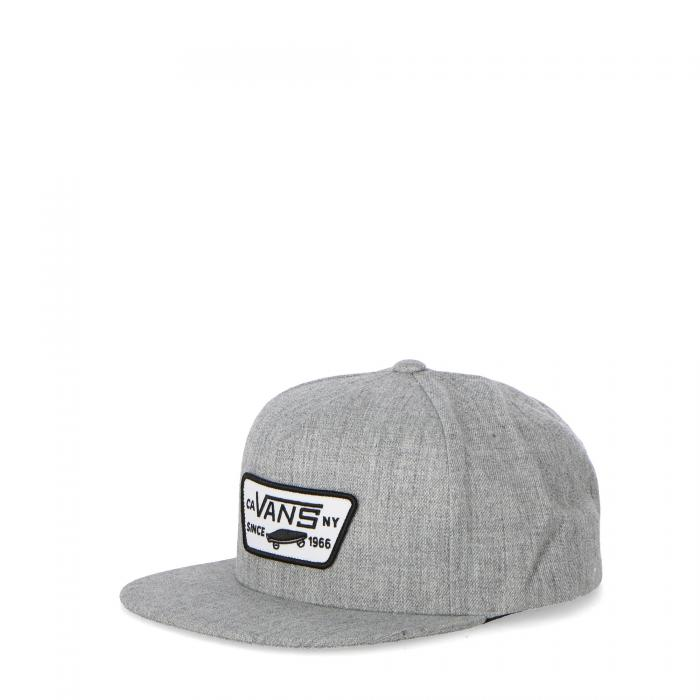 vans cappelli con visiera heather grey