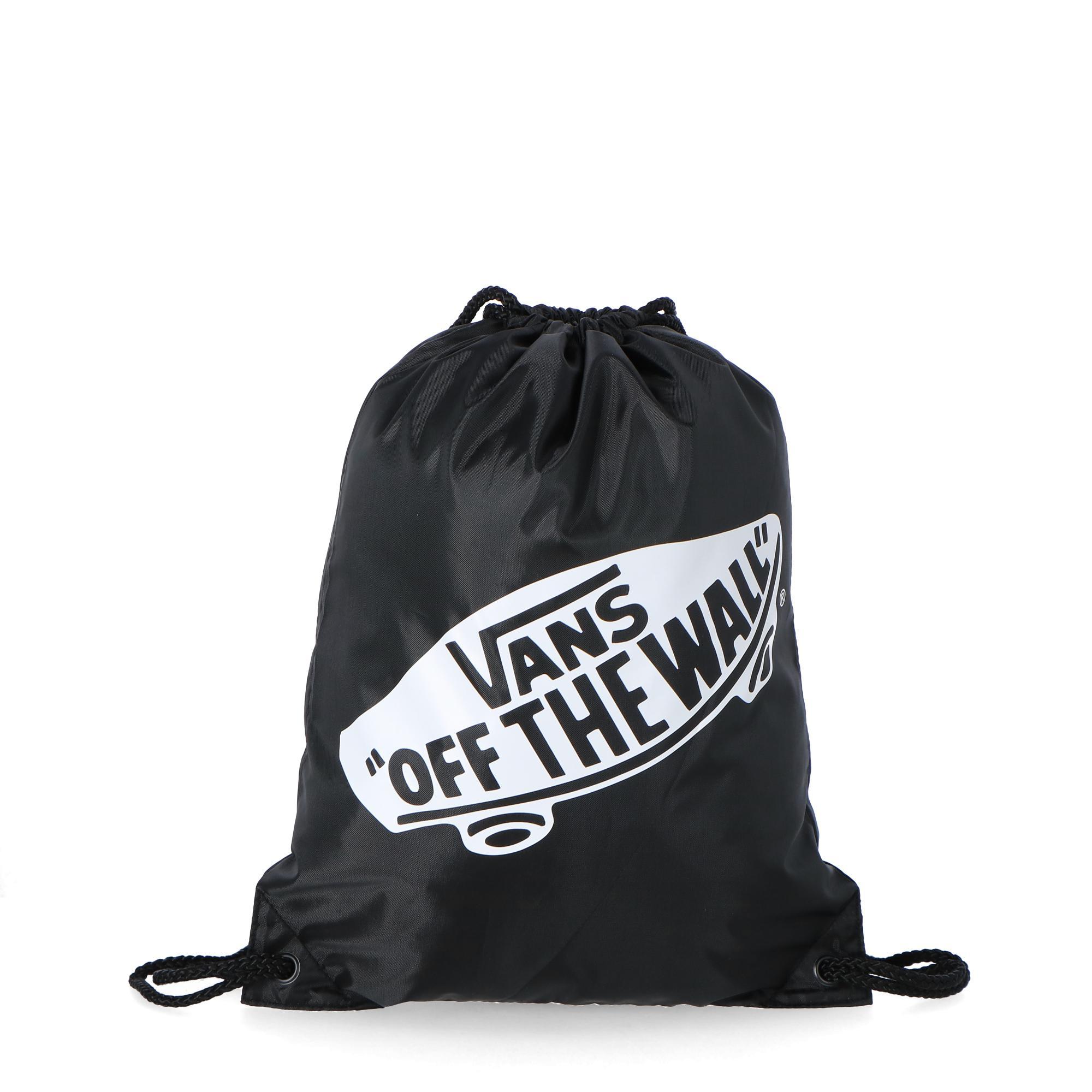 3f6e192c2b Vans Benched Bag Onyx