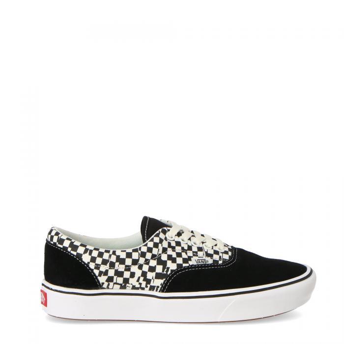 vans scarpe skate black true