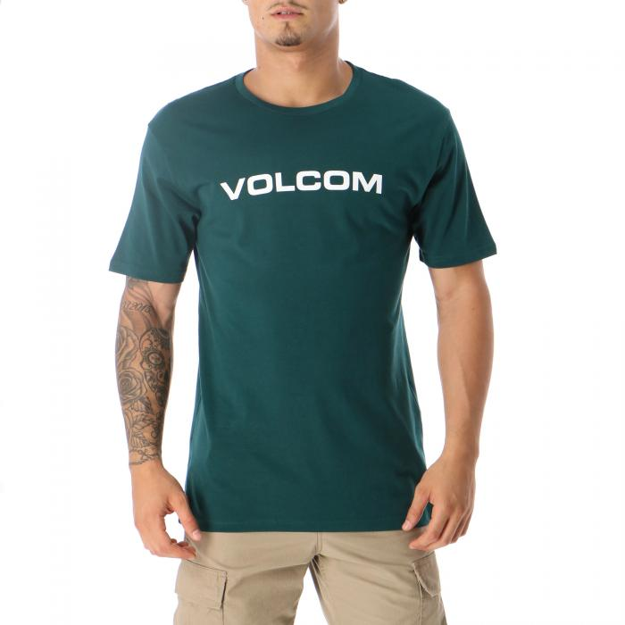 volcom t-shirt e canotte evergreen