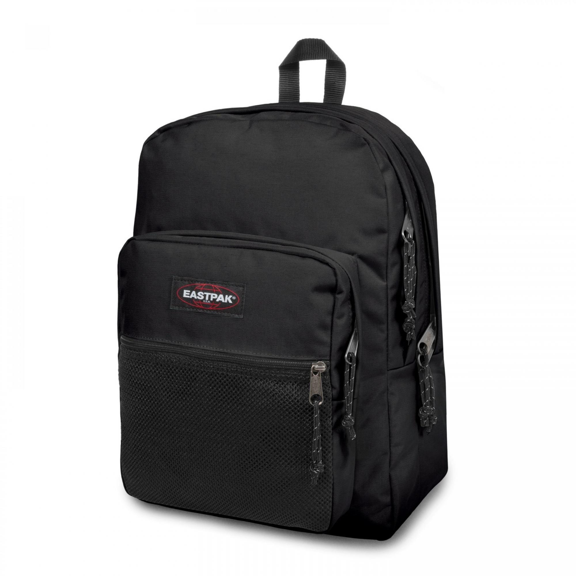 01a9e717036 Eastpak Pinnacle Black | Treesse
