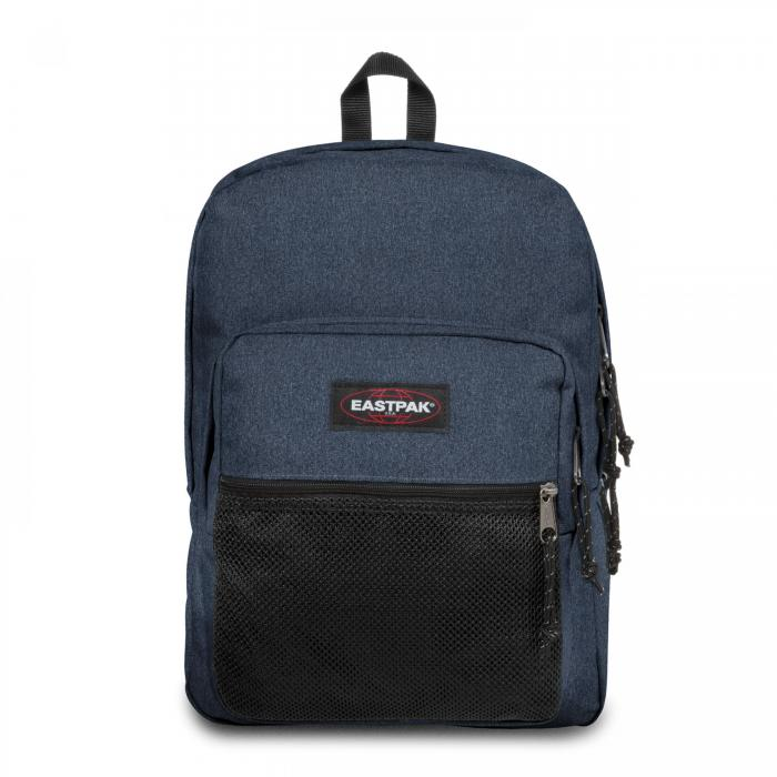 eastpak borse e zaini double denim