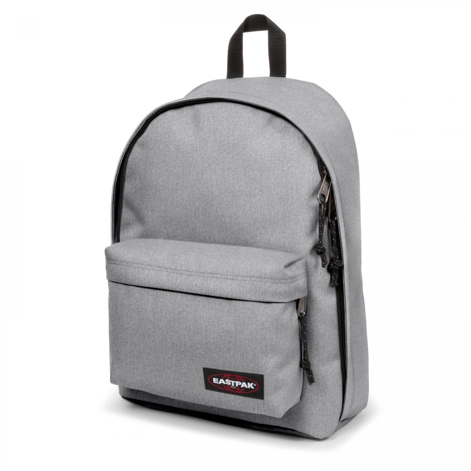 c444f15cd8 Eastpak Out Of Office Sunday Grey