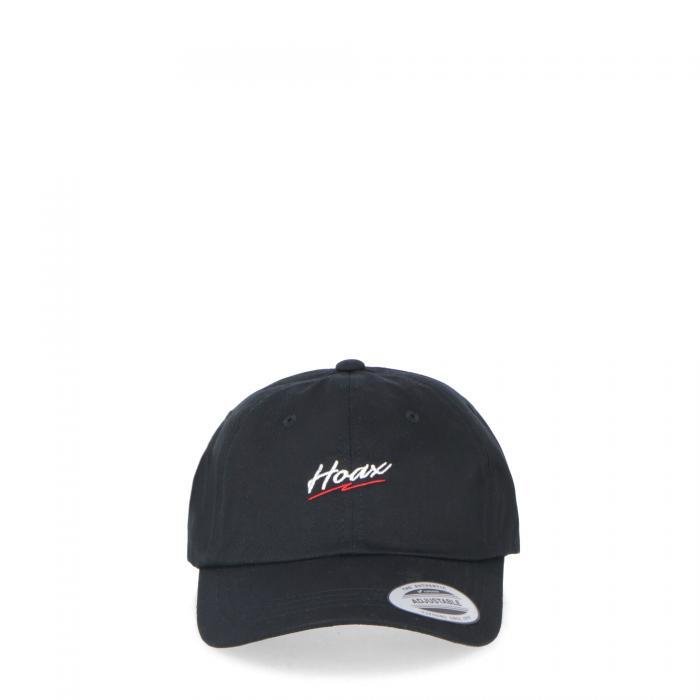 hoax cappelli black