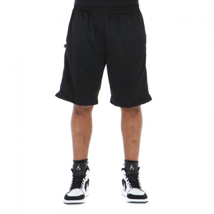 jordan shorts black/black