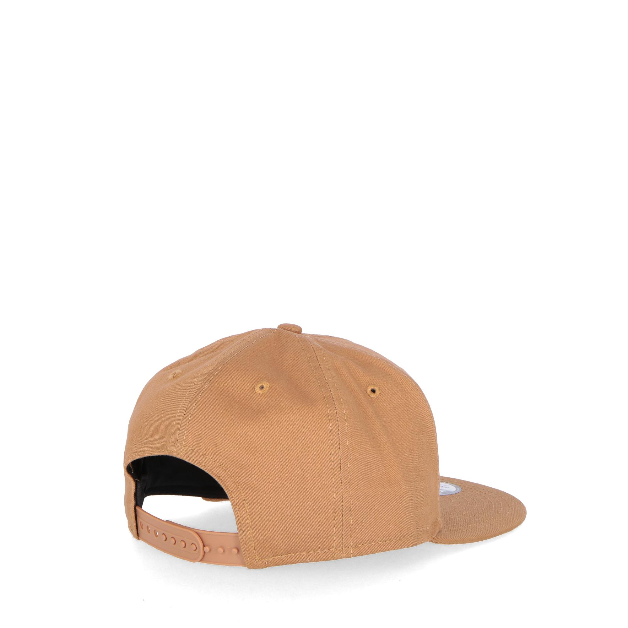 New Era League Essential 9fifty Wheat black