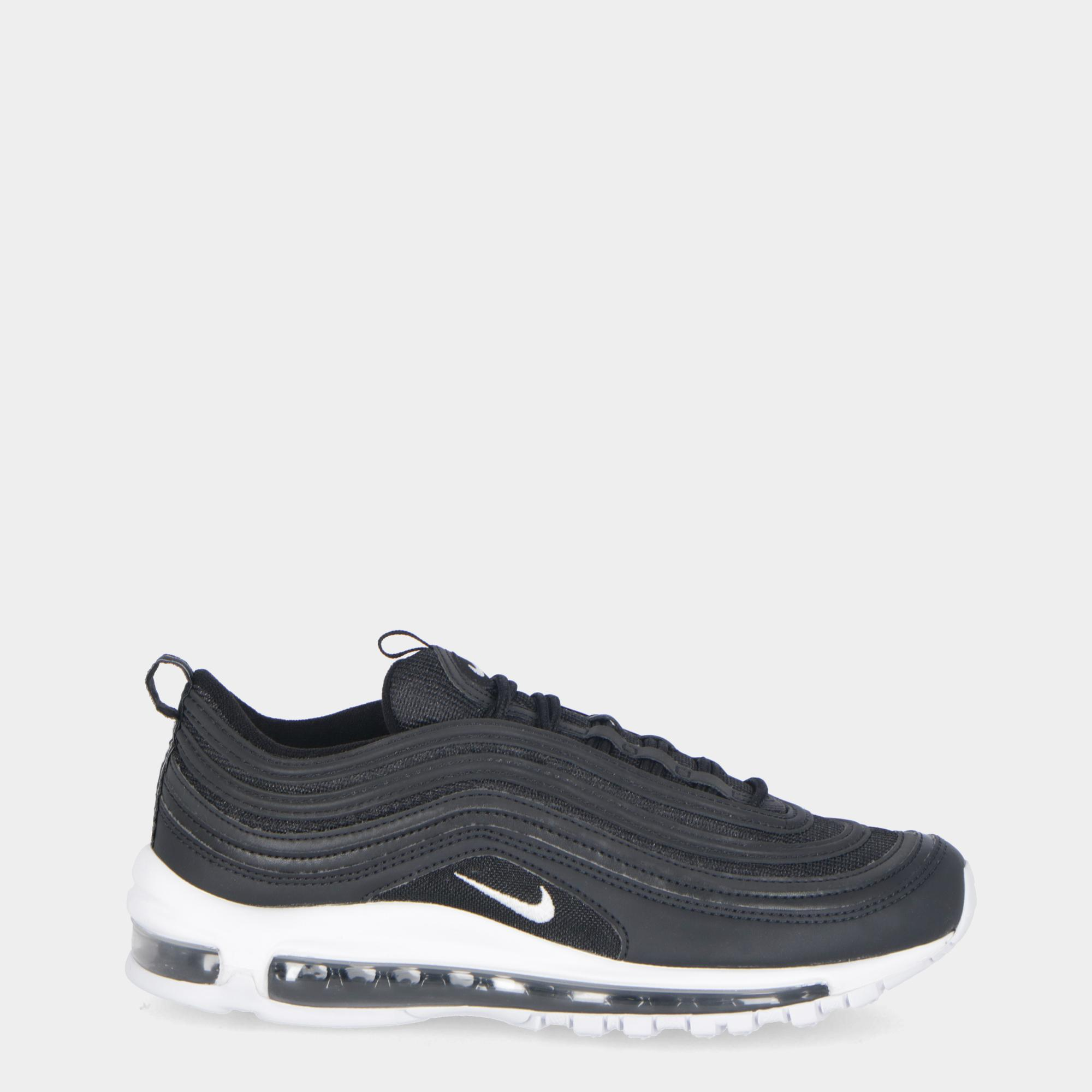 huge selection of d1c02 91d75 Nike Air Max 97 Black white
