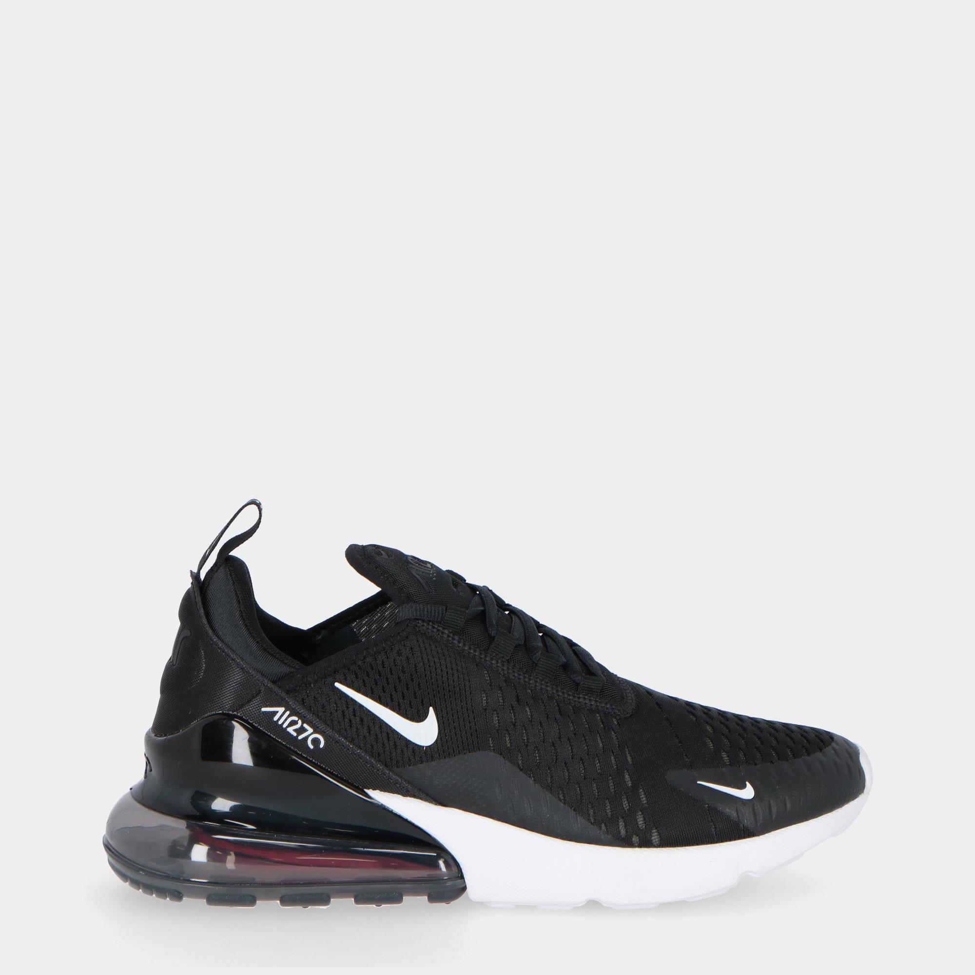 innovative design 0bf4d 484f7 Nike Air Max 270 Black
