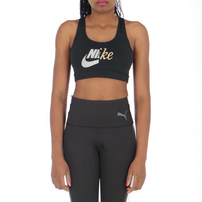 nike underwear black/m gold