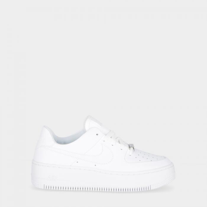 nike scarpe lifestyle white/white