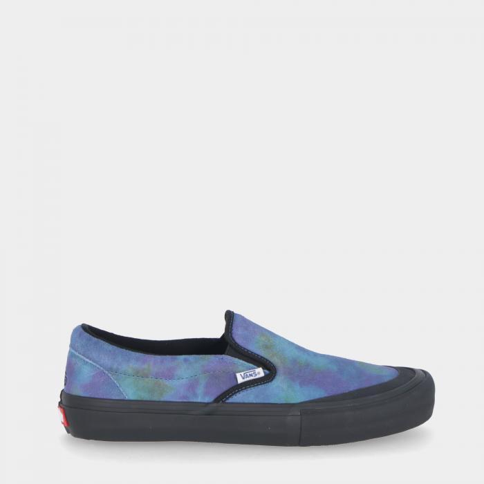 vans scarpe skate northern lights/black