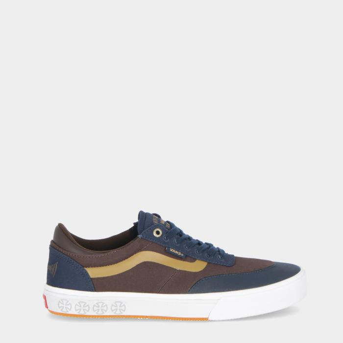 vans scarpe skate dress blues
