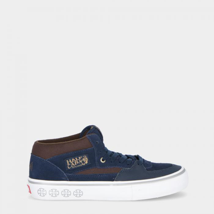 vans alte dress blues