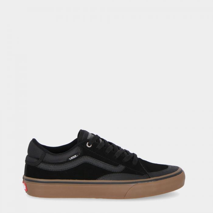 vans scarpe skate black/gum