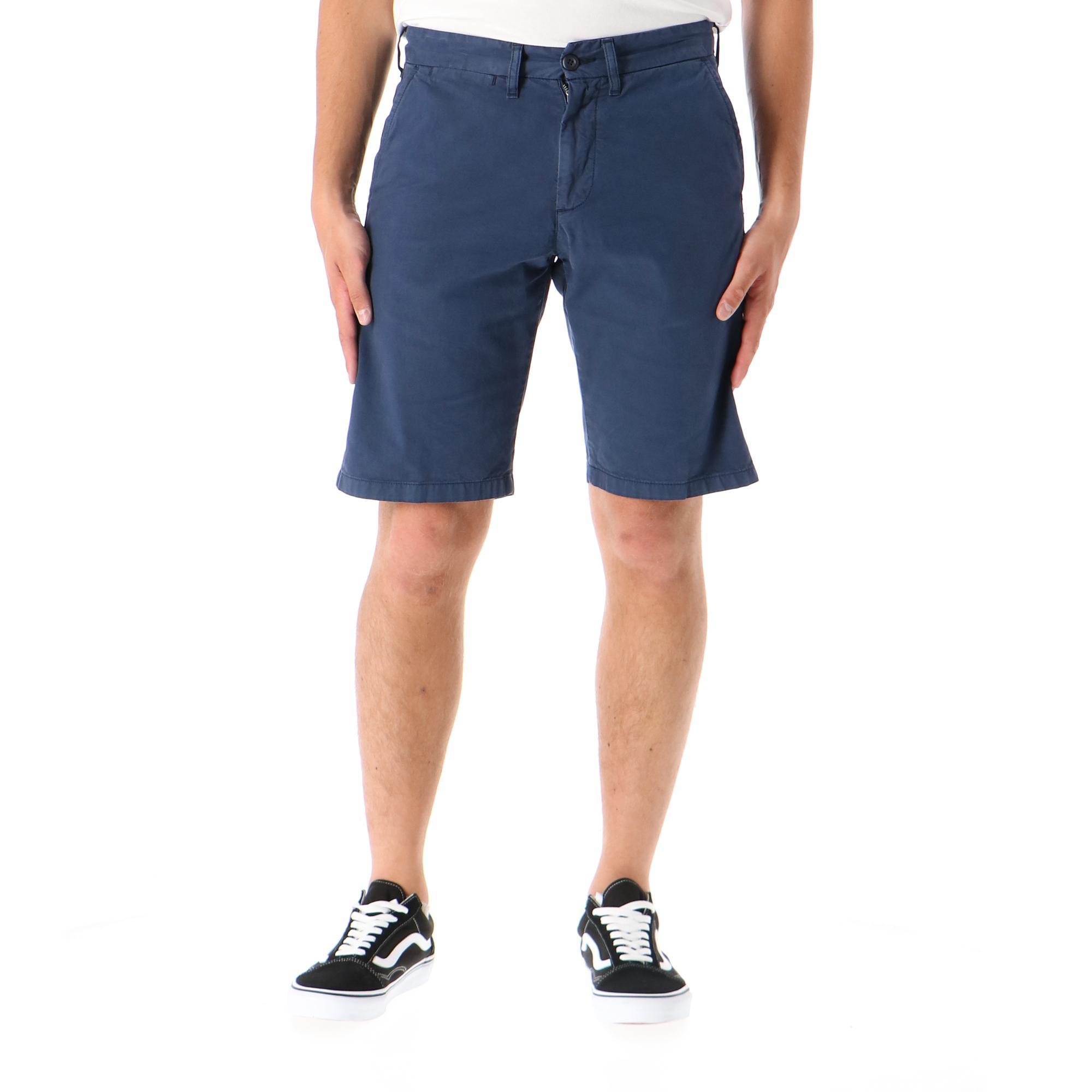 Carhartt Johnson Short Blue