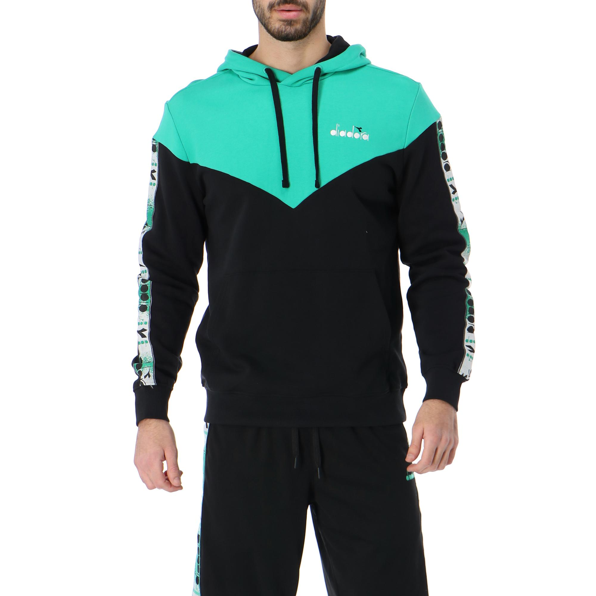 Latest Diadora Sweatshirts & Parkas for Men Cheap Price