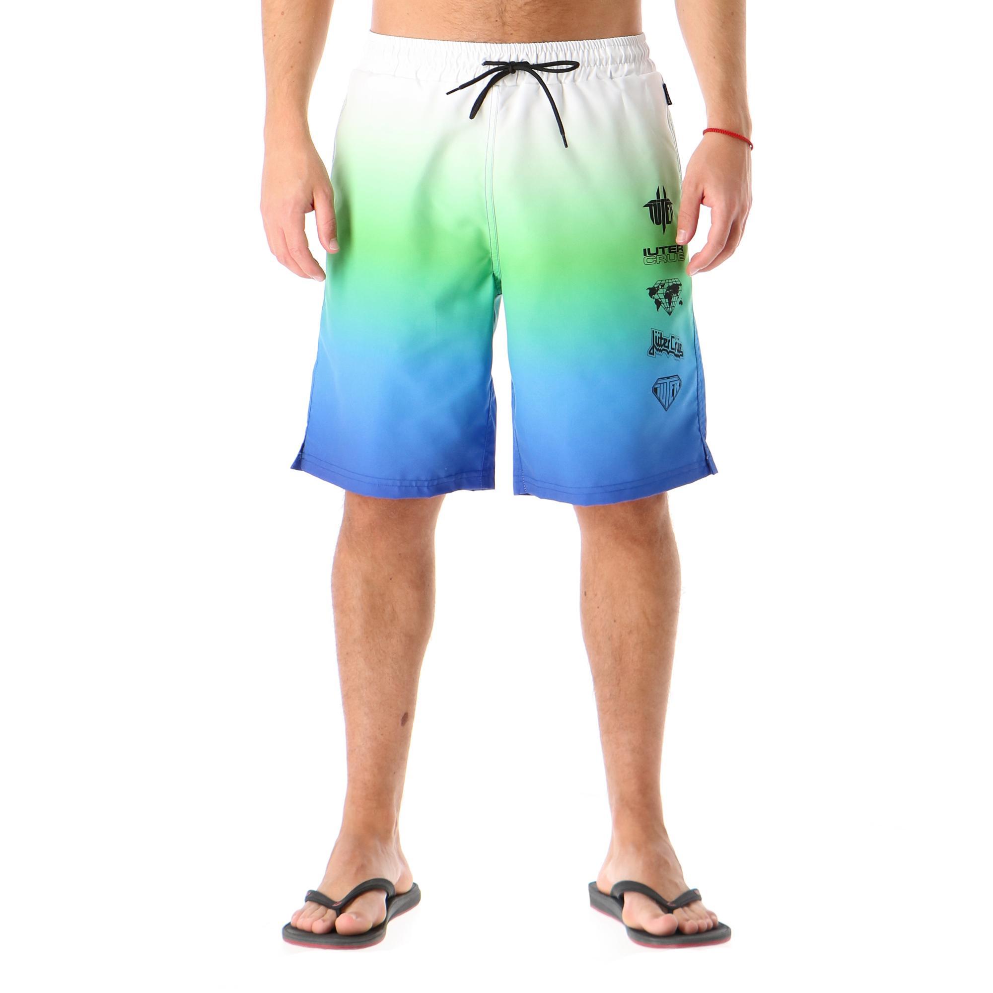 Iuter Fresh Horns Boardshorts Multicolor