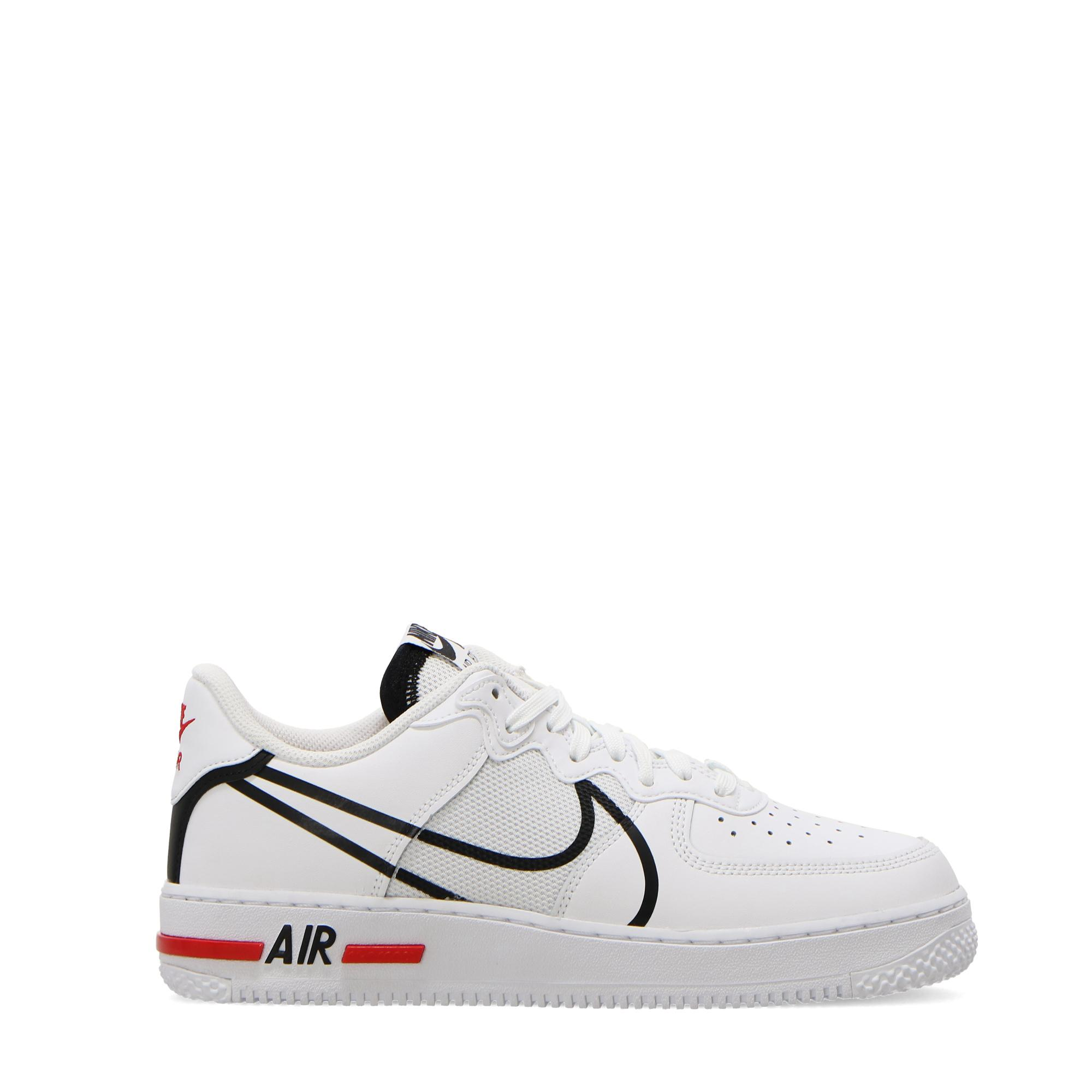 air force 1 uomo react