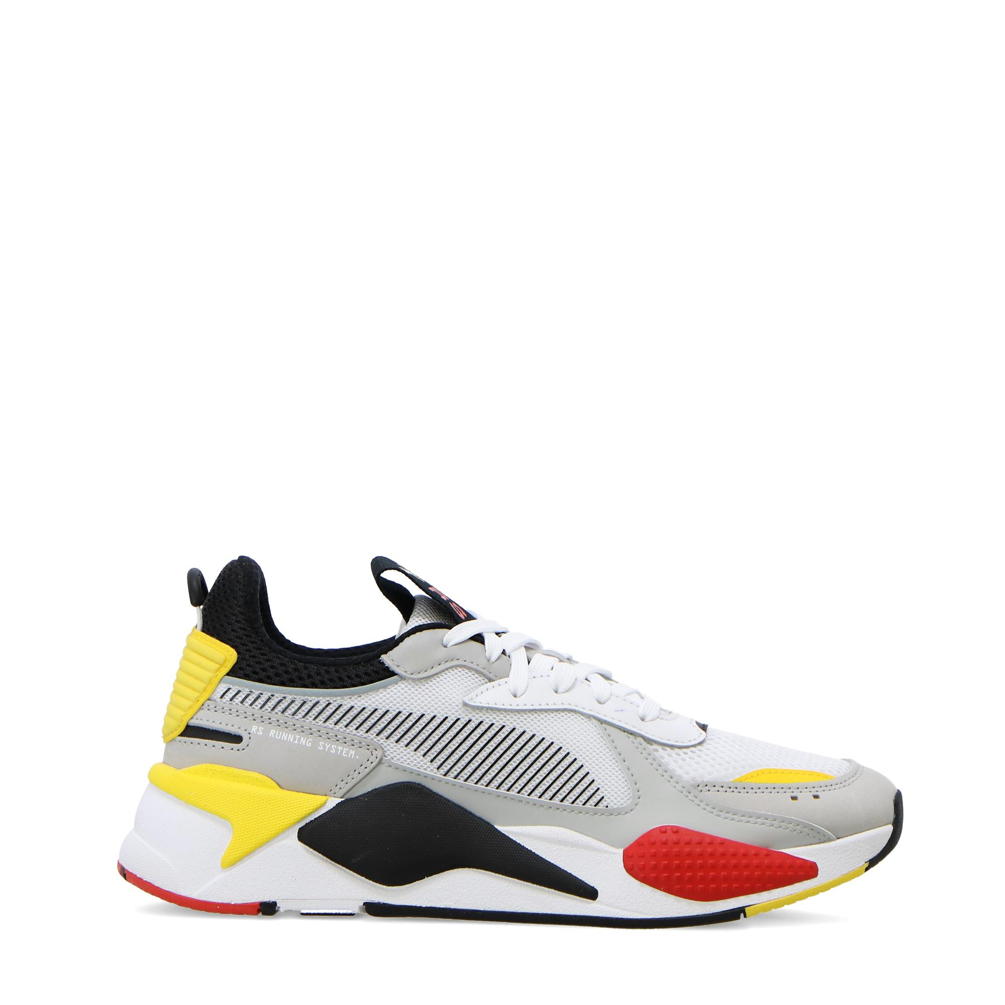 Puma Rs-x Toys<br/> Puma white black cyber yellow