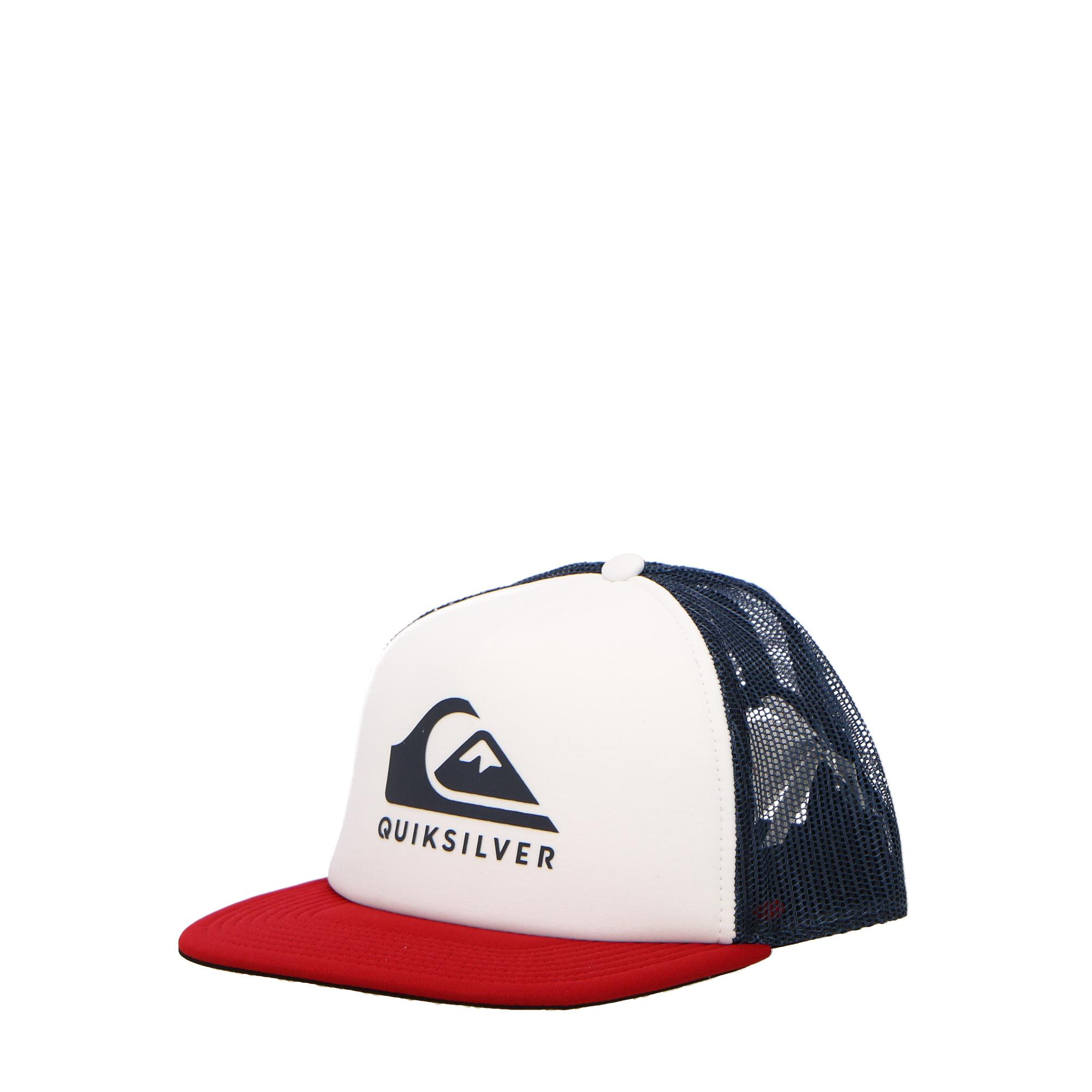 Quiksilver Foamslayer WHITE
