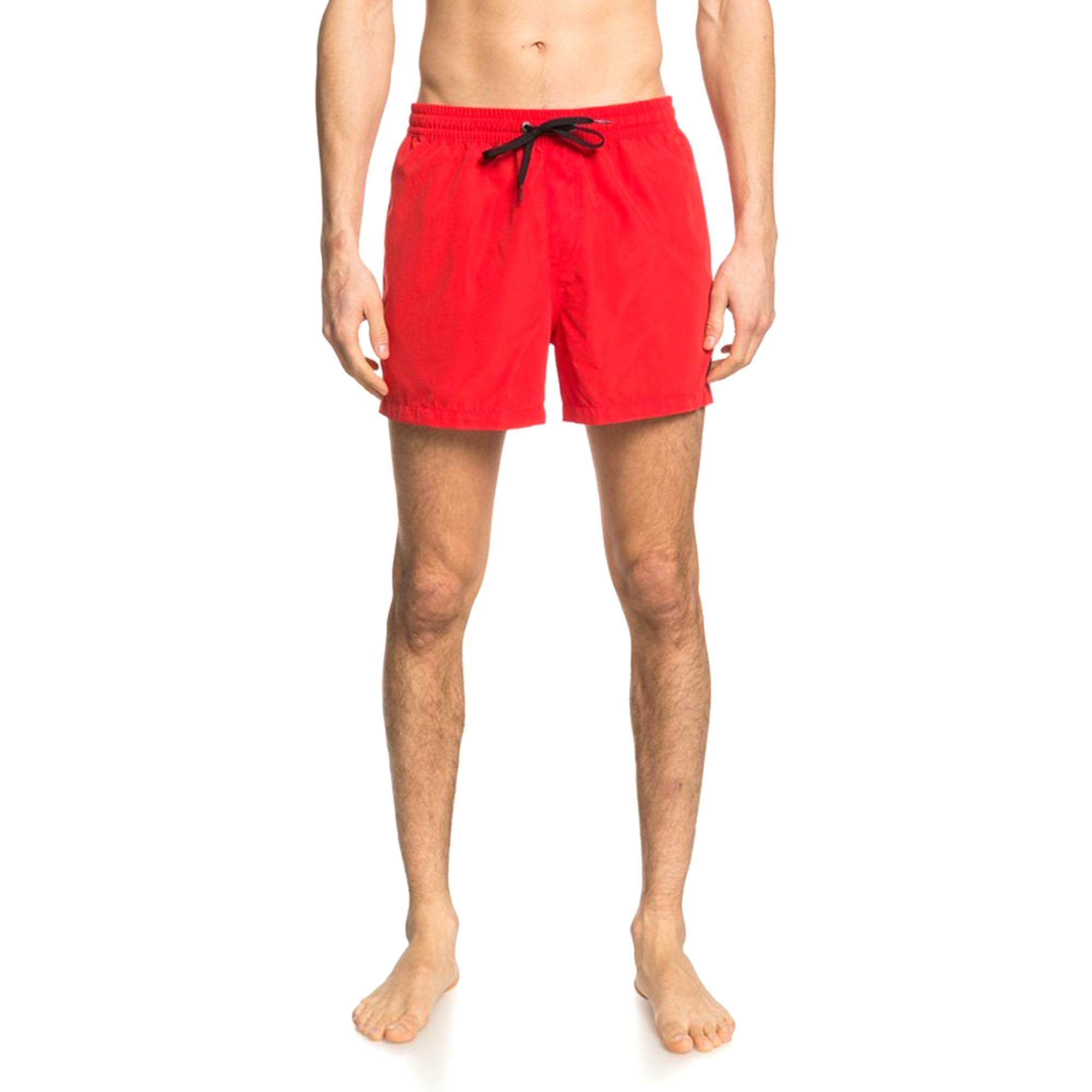 Quiksilver Everyday Volley 15  High risk red