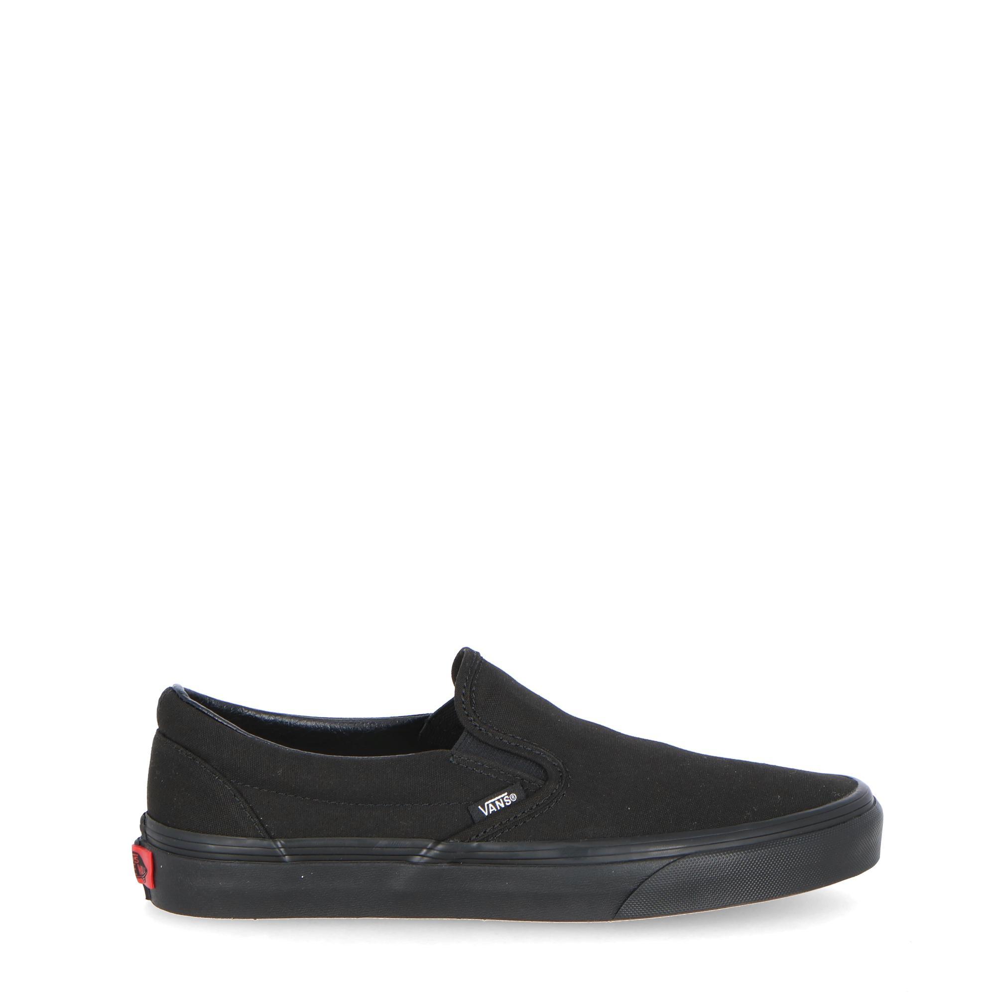 Vans Ua Classic Slip-on Black black