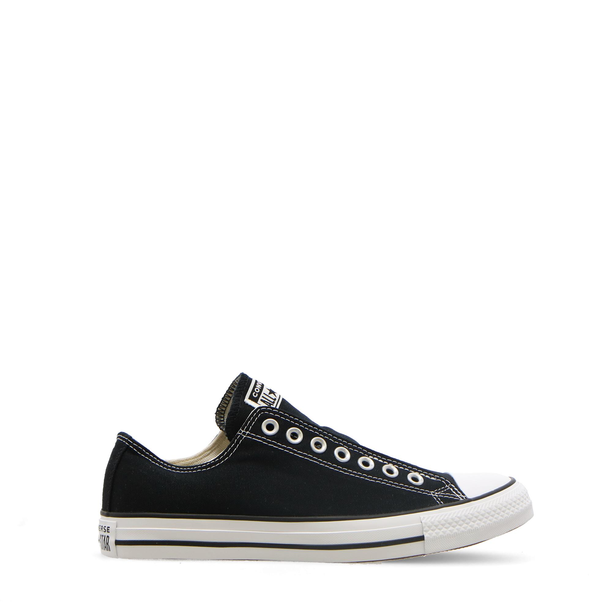 Converse Chuck Taylor All Star Slip Black white black