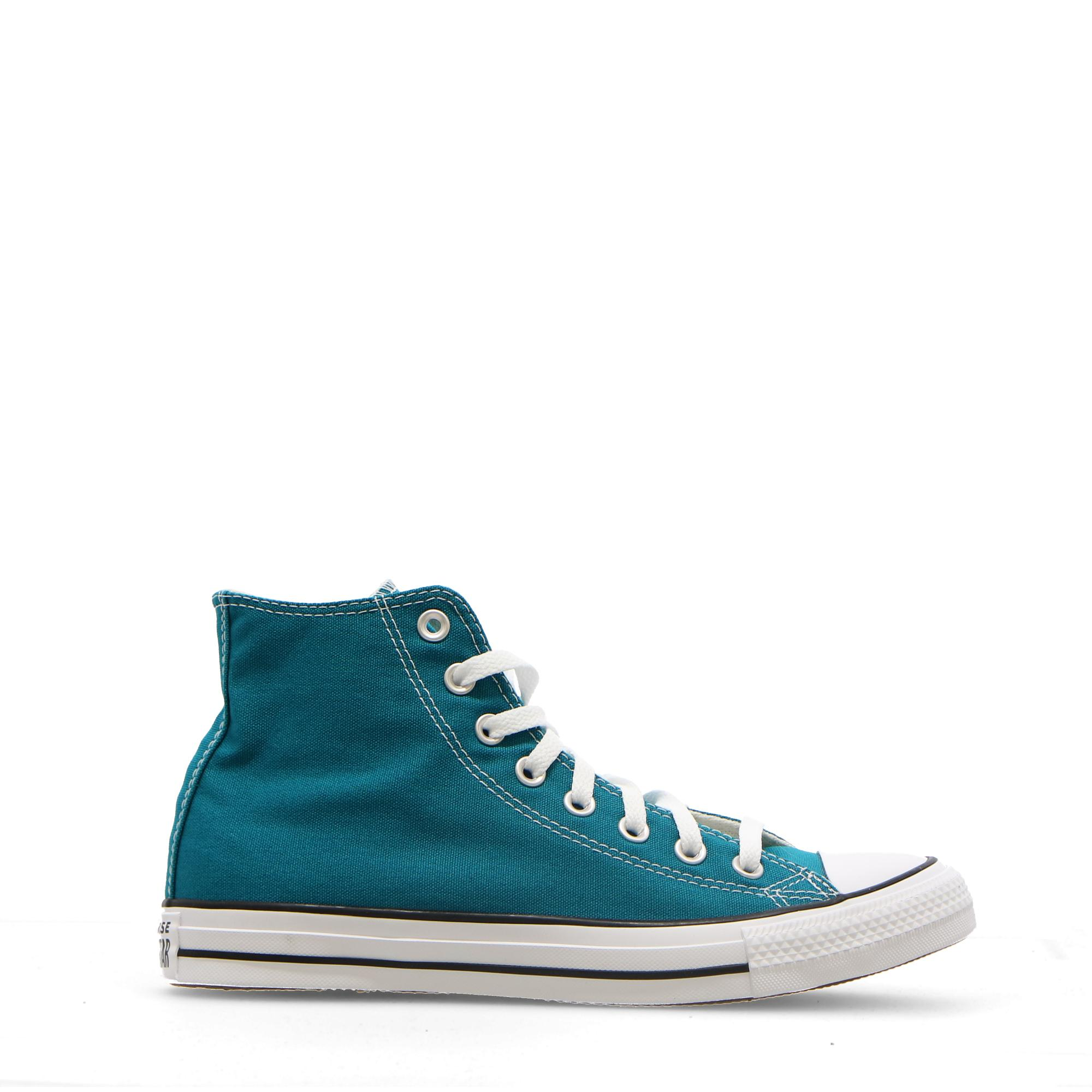 Converse Chuck Taylor All Star Seasonal Hi Bright spruce