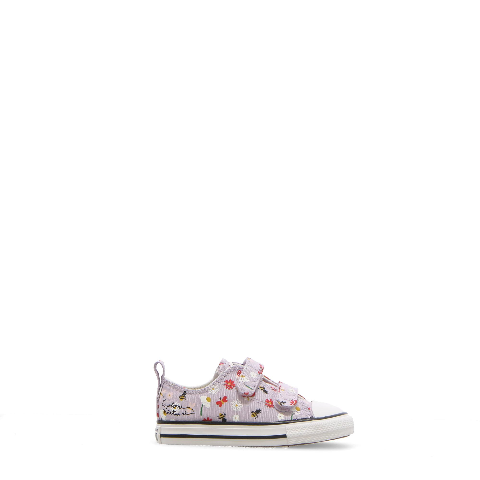 Converse Chuck Taylor All Star 2v Ox Infinite lilac white black