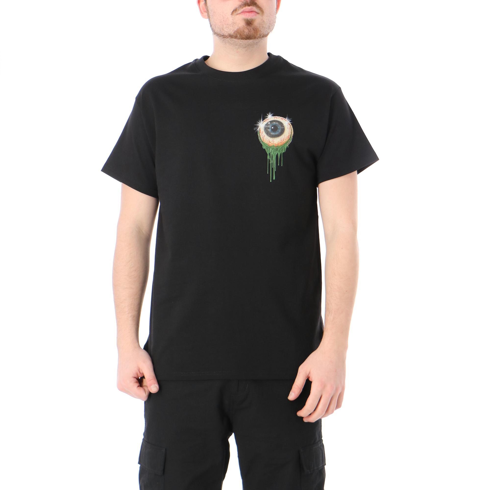 Propaganda Eye T-shirt Black
