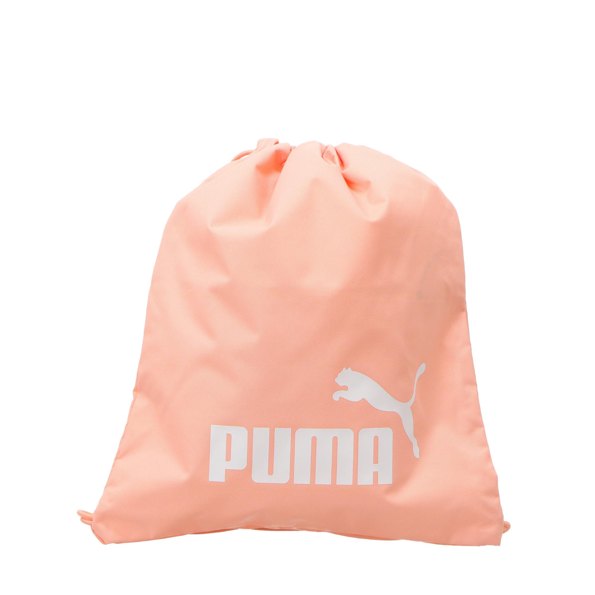 Puma Phase Gym Sack Apricot blush