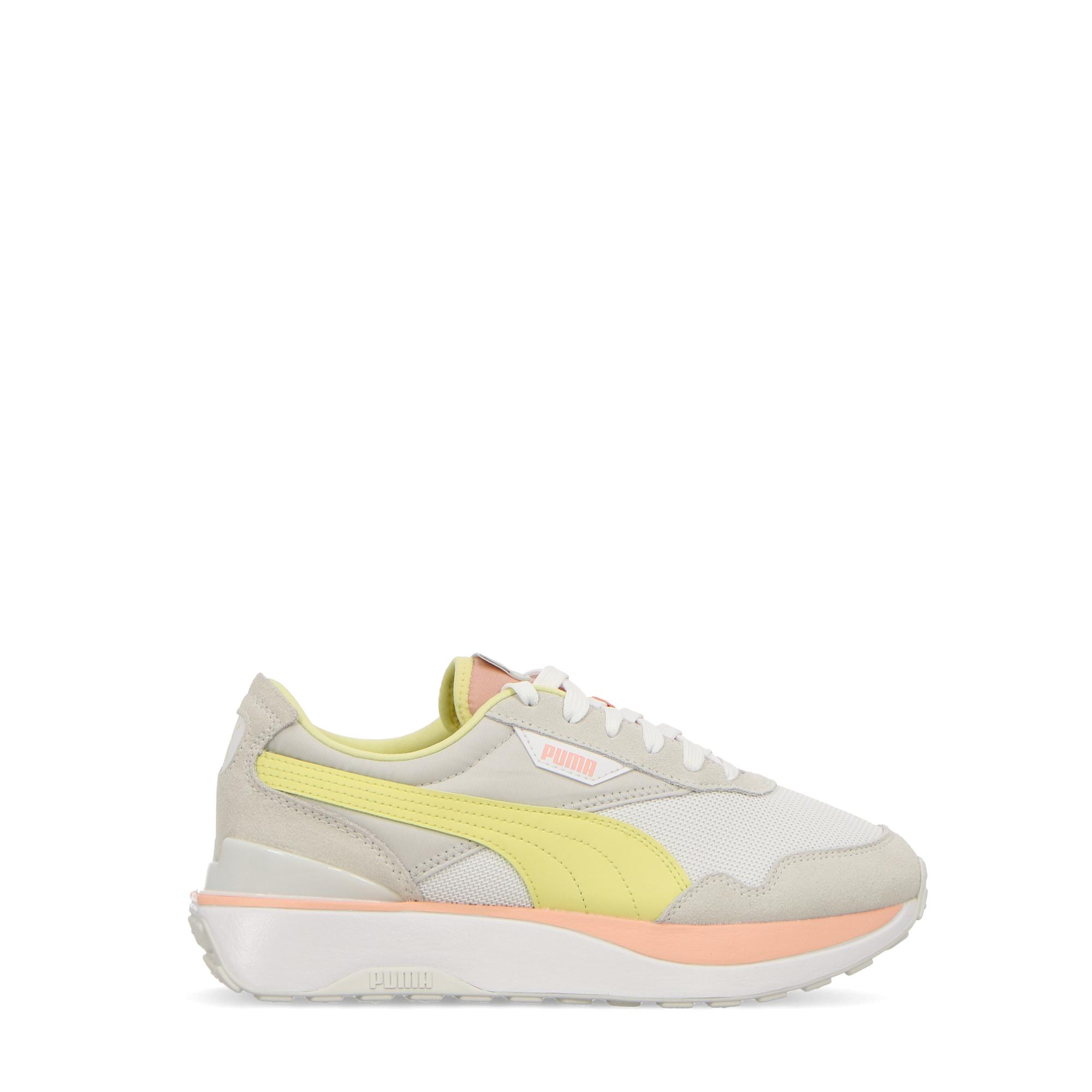 Puma Cruise Rider Silk Road Wmn Puma white nimbus cloud