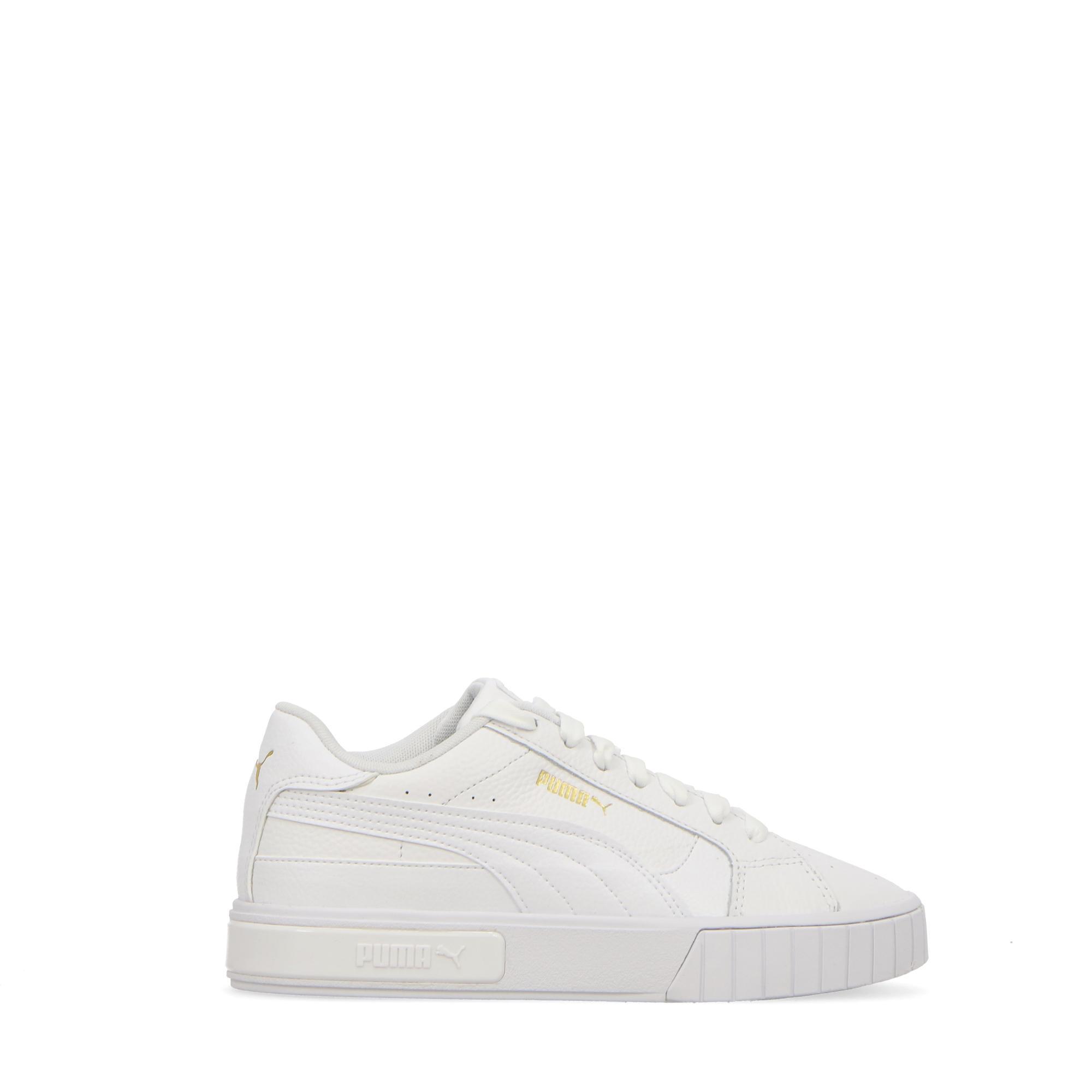 Puma Cali Star Wn's White white