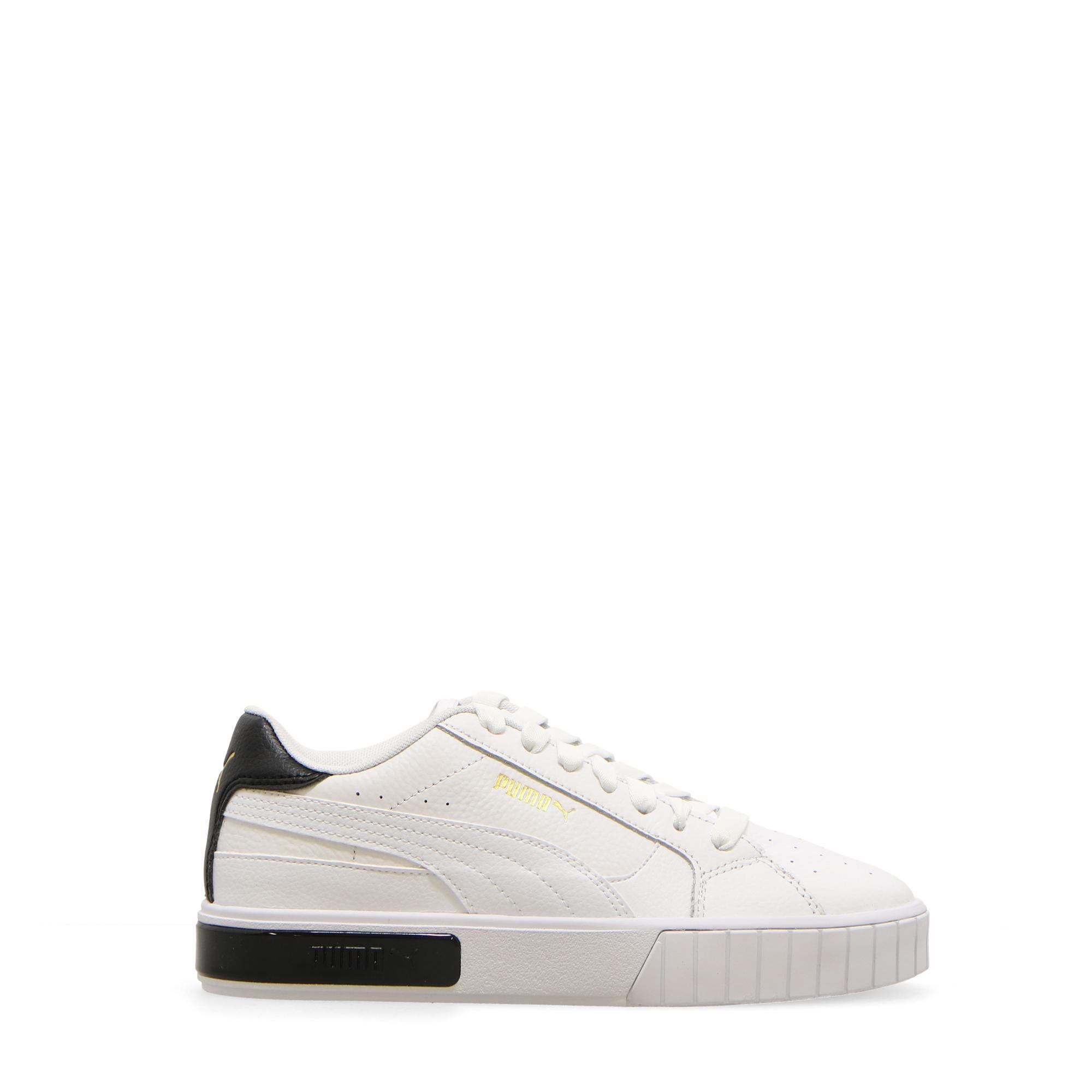 Puma Cali Star Wn's White black