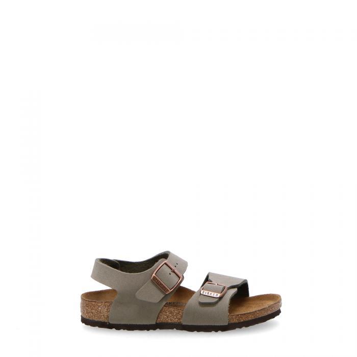 birkenstock sandali e ciabatte stone