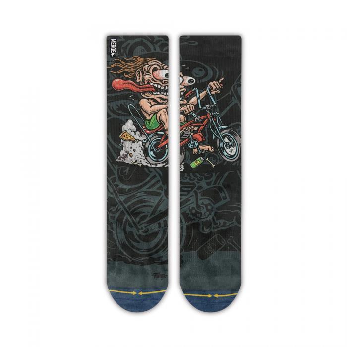 merge4 calze black
