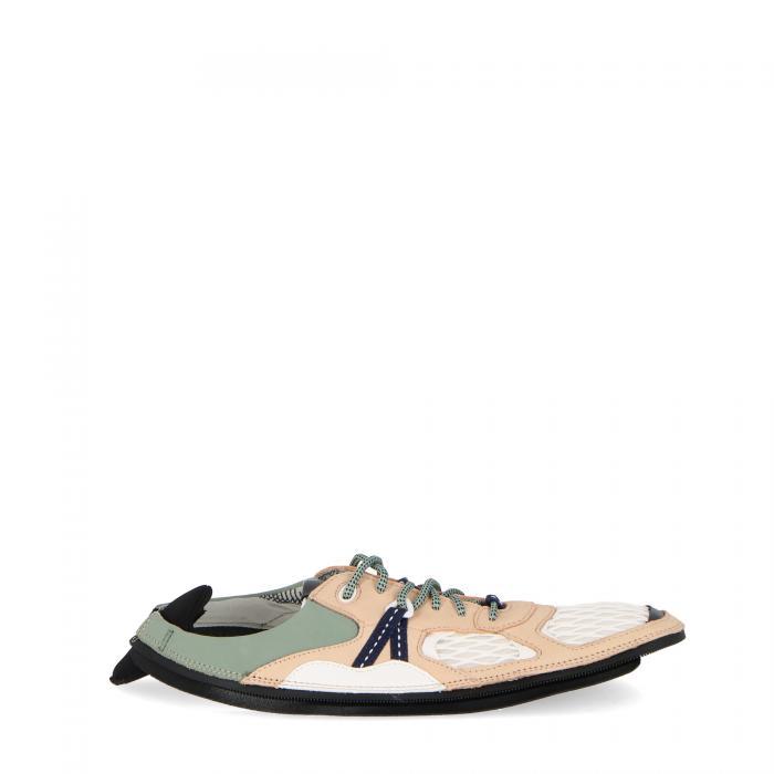 acbc scarpe lifestyle white beige
