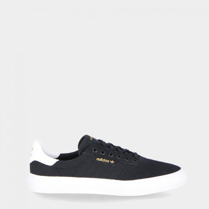 adidas scarpe skate black white