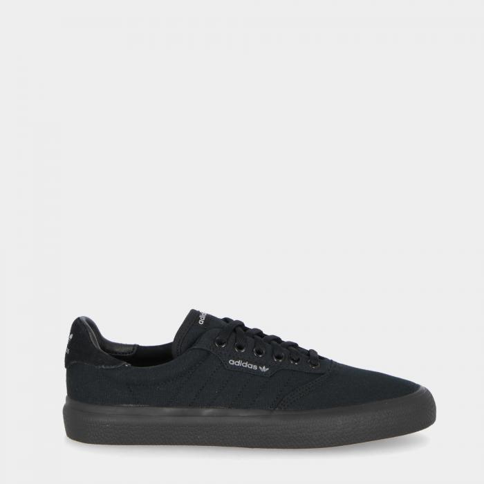 adidas scarpe skate black black grey