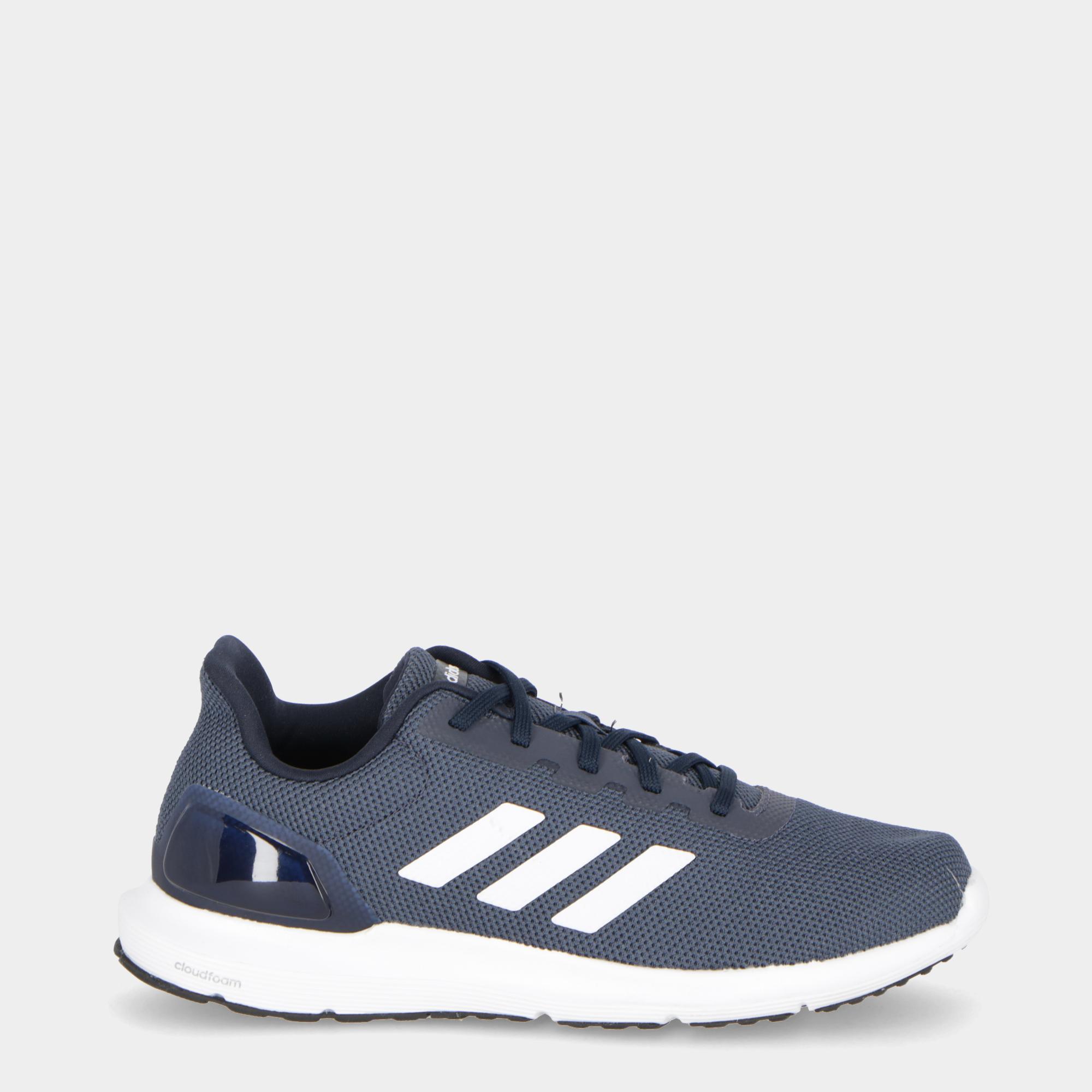3c2fd0045 Adidas Cosmic 2 Blue White Ink