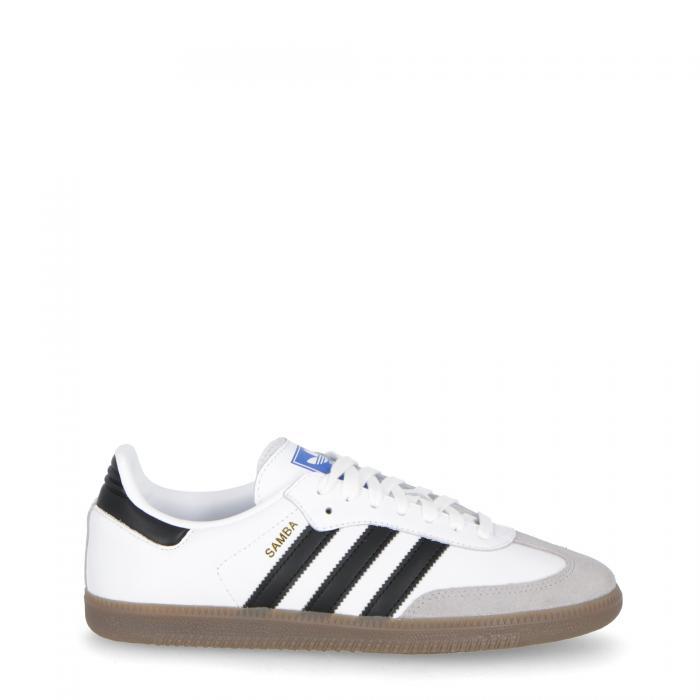 adidas scarpe lifestyle white black granite