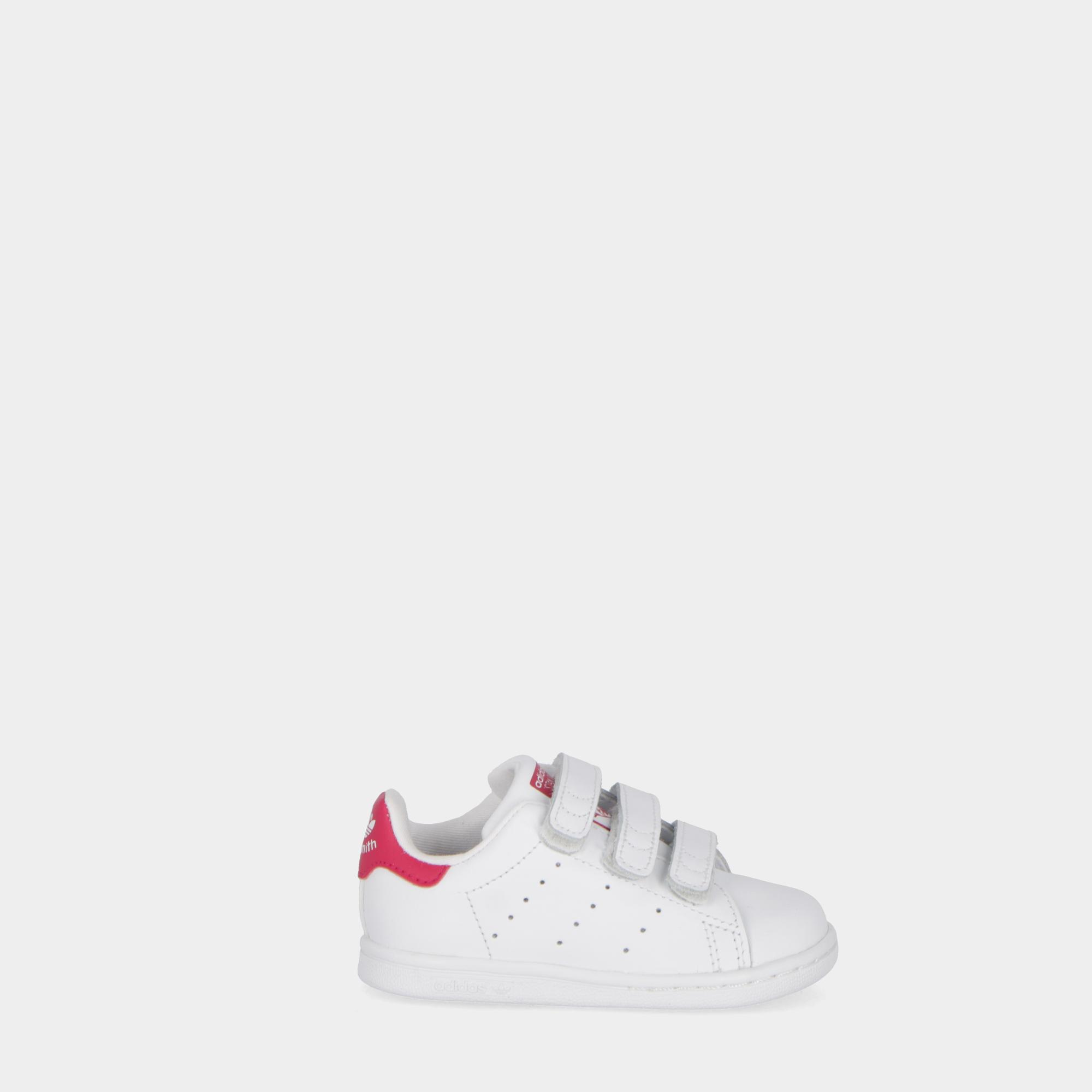 cheaper f1824 5b081 ADIDAS STAN SMITH - Kids
