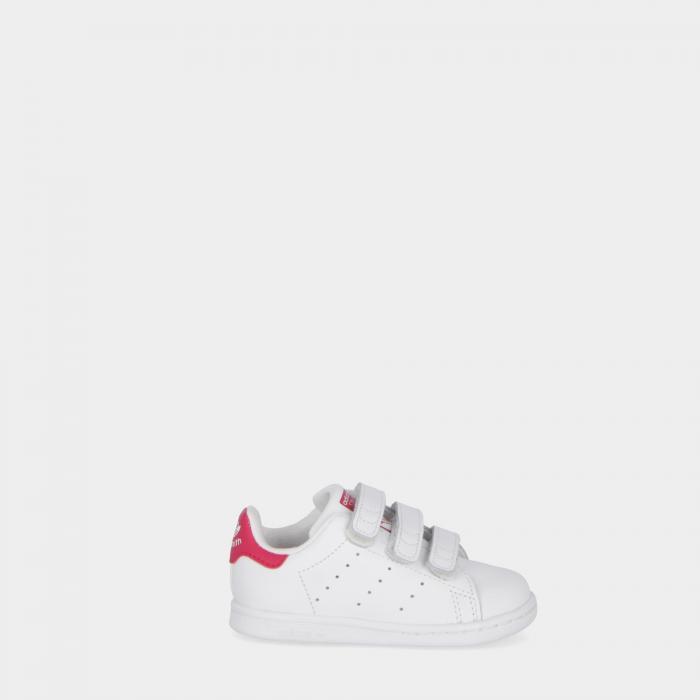 adidas scarpe lifestyle white white pink